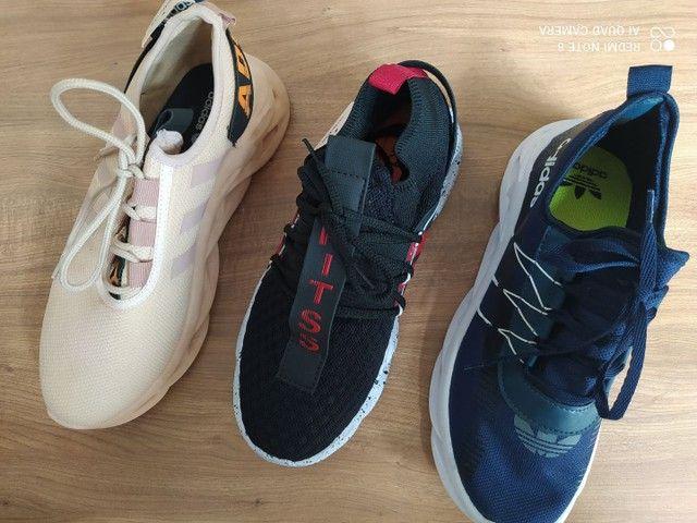 Sapatos 70,00 - Foto 3