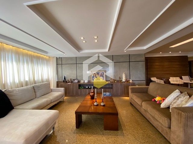 Apartamento para venda possui 211 metros quadrados com 3 quartos em Meireles - Foto 19