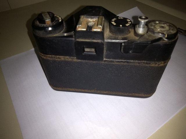 Colecionadores de Máquina fotográfica antiga - Foto 3