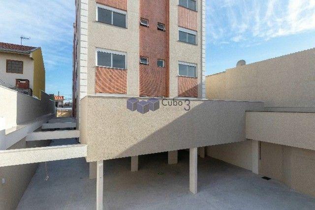Apartamento com 2 dormitórios à venda, 59 m² por R$ 359.000,00 - Fanny - Curitiba/PR - Foto 20