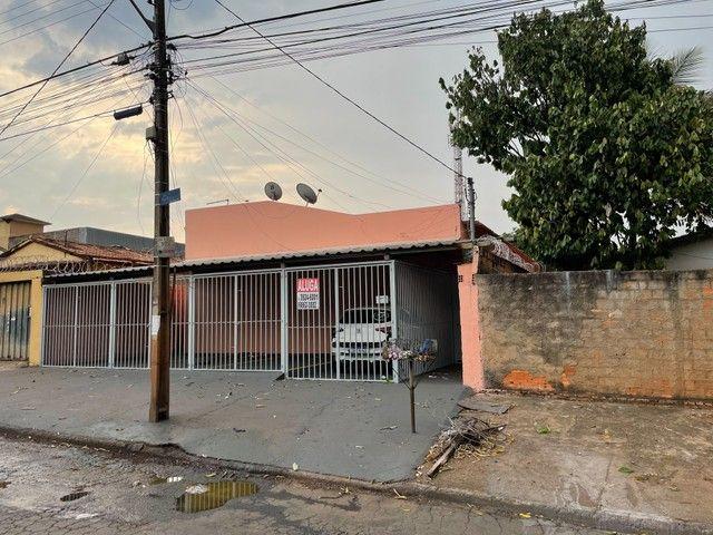 casa / apartamento térreo para aluguel 2/4 c/ gar. St.Vila Regina - Goiânia - GO - Foto 2