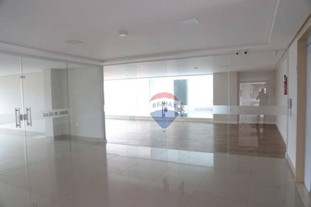 Apartamento no Bairro do Alto Branco em Campina Grande - PB - Foto 9