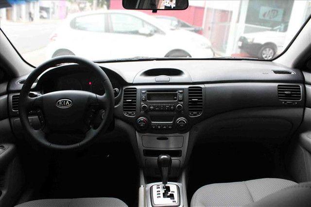 Kia Magentis 2.0 ex Sedan 16v - Foto 7