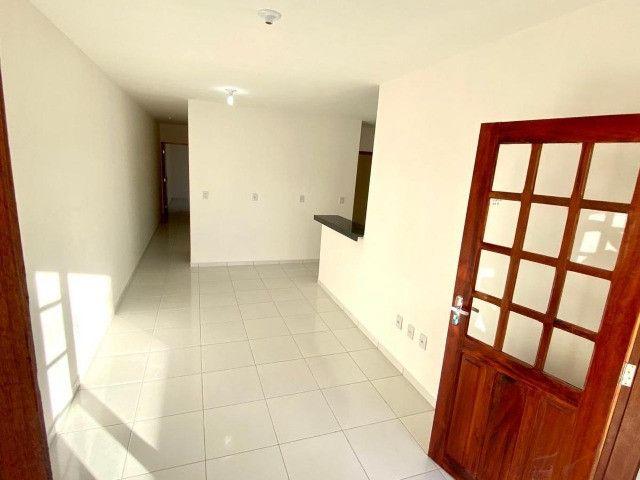 WG Casas novas com 2 dormitórios, 2 banheiros com parcelas que cabem no seu bolso! - Foto 9