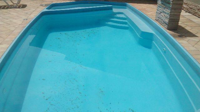 Casa com piscina e sauna em Pinheiral - Foto 9