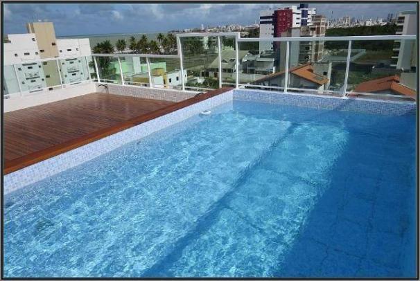 Apartamento Novo 99 m2 (Praia de Intermares)