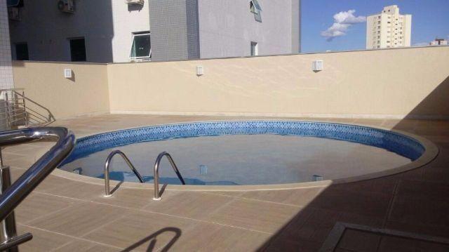 AP0173 Apartamento Residencial / Melo