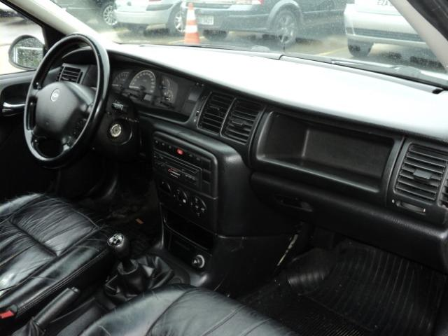 Gm - Chevrolet Vectra Expression R$ 2990,00 Entrada + 48x fixas - Foto 9