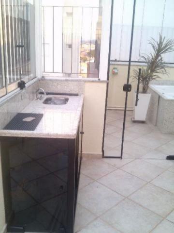 Apartamento à venda com 3 dormitórios em Pirituba, São paulo cod:169-IM186565 - Foto 4