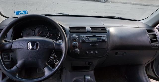 Honda Civic Honda Civic 2005 EX