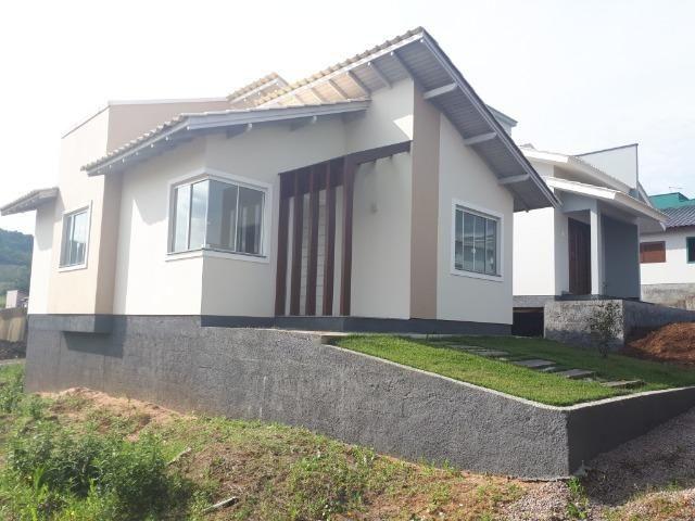 Casa Jaguaruna -SC
