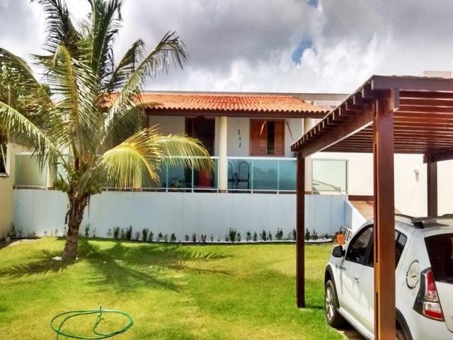 Casa à venda com 3 dormitórios em Centro, Camaçari cod:27-IM336639 - Foto 2