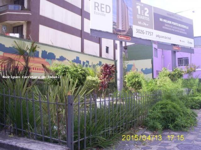 Terreno para venda em curitiba, centro - Foto 6