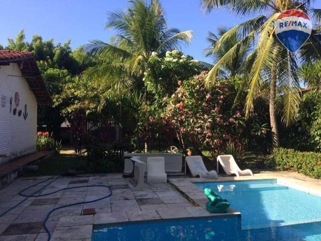 Casa com 3 quartos e piscina - Foto 3