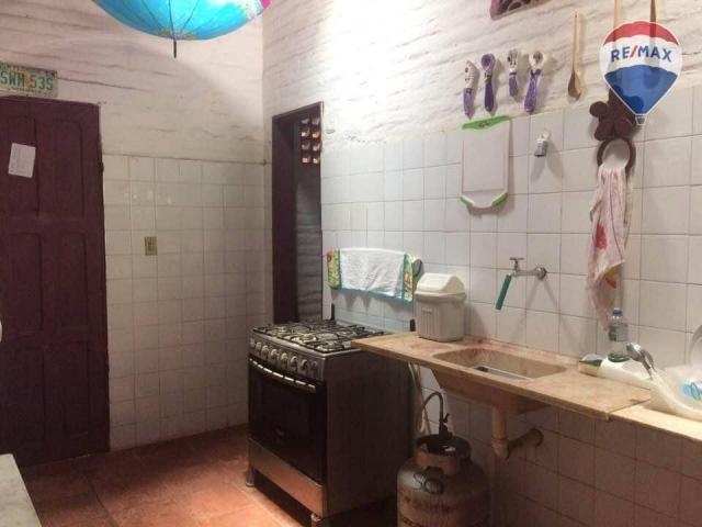 Casa com 3 quartos e piscina - Foto 16