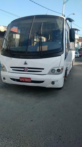 Micro Ônibus Agrale - Foto 5