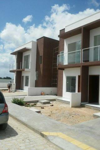 Terreno para construção de 2 Duplex projeto aprovado