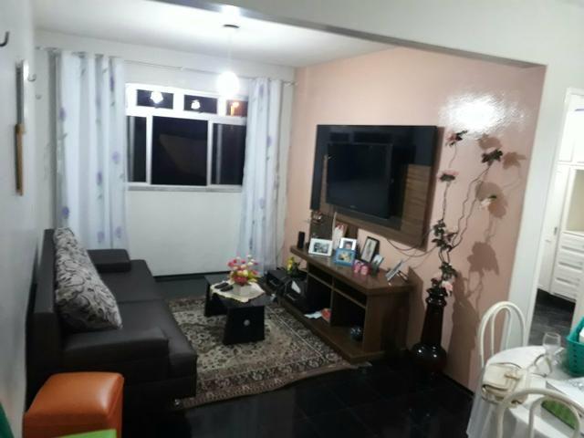 Excelente apartamento mobiliado com segurança e conforto Tabuba