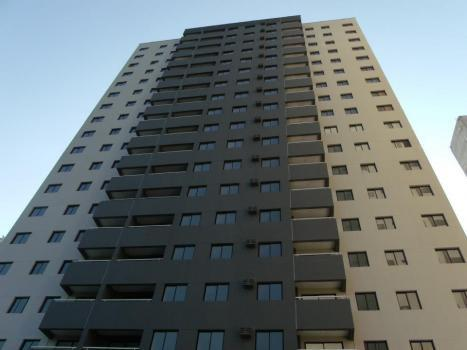 Apto de 3/4 com 84 m2 no Sun Rise, andar intermediário - R$285.000,00