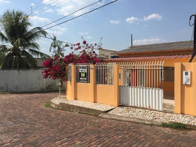 Casa Tucuma
