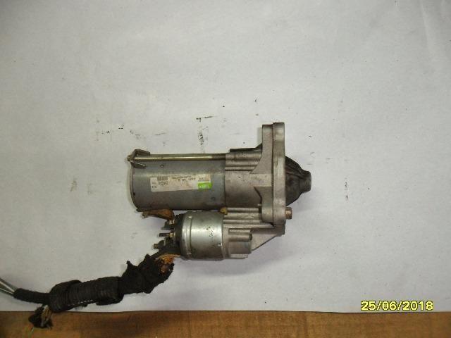 Motor Partida Cintroen C4 1.6 - Foto 2