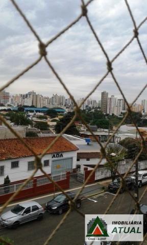 Apartamento à venda com 4 dormitórios em Jd higienópolis, Londrina cod: * - Foto 4