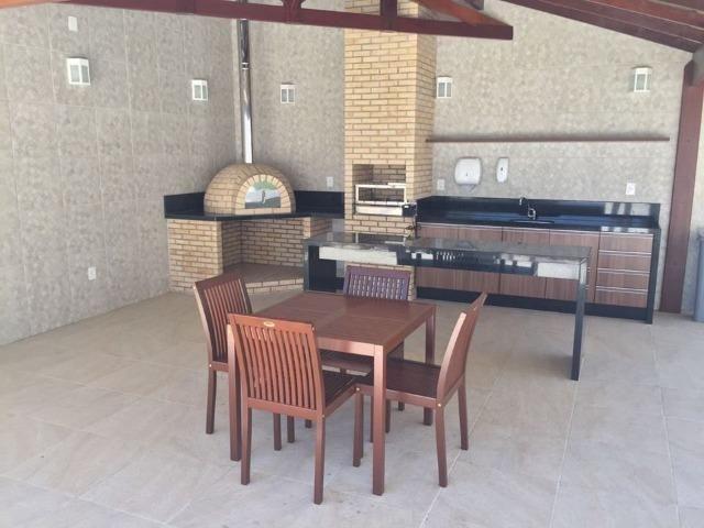 Essa é a hora de comprar 2 Quartos de qualidade e com 1700 m² de área de lazer montado - Foto 18