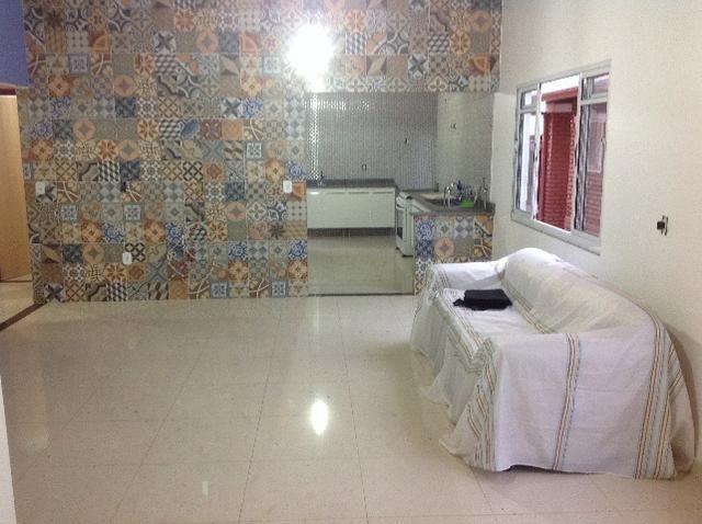 Chale novo,bem arejado,4 dormitórios,3 banheiros,piscina,sauna salao de jogos - Foto 7