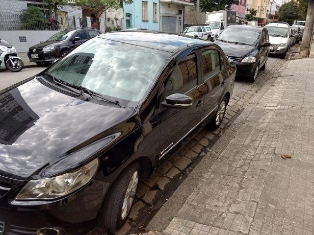 Volkswagen Voyage I Motion 1.6 Trend 2013 - Foto 3