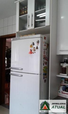 Apartamento à venda com 4 dormitórios em Jd higienópolis, Londrina cod: * - Foto 20