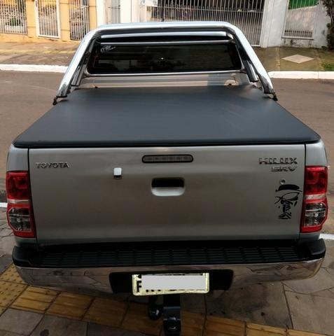 Barbada- Hilux ano 2013 em Ótimo Estado - 3.2 Diesel - Financio 100% e Aceito Trocas - Foto 7