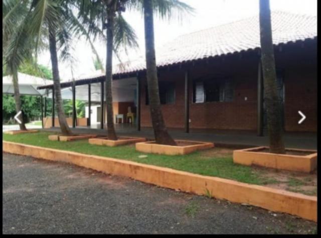 Chácara para alugar em Estancia jockei club, Sao jose do rio preto cod:L5370