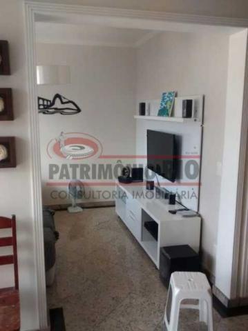Apartamento à venda com 2 dormitórios em Vista alegre, Rio de janeiro cod:PAAP23392 - Foto 10