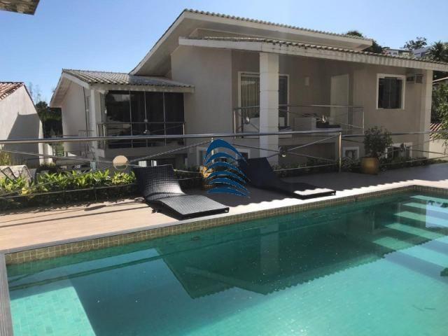 Casa à venda com 5 dormitórios em Piatã, Salvador cod:ARTP27839