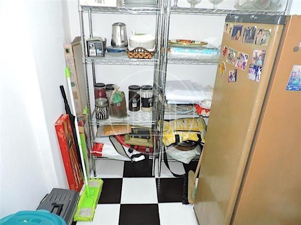 Apartamento à venda com 3 dormitórios em Humaitá, Rio de janeiro cod:850024 - Foto 20
