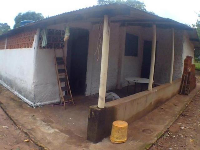 Chácara para alugar em Loteamento edem leste (zona rural), Sao jose do rio preto cod:L632