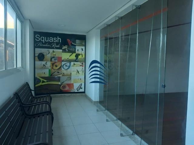 Apartamento à venda com 3 dormitórios em Patamares, Salvador cod:JAI43883 - Foto 18