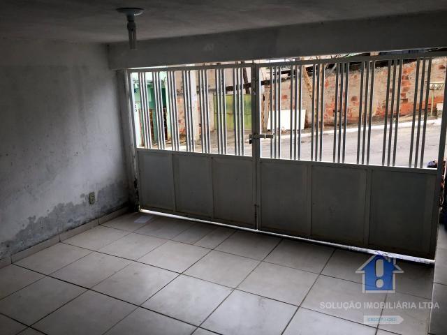 Casa para alugar com 2 dormitórios em Vila do sol, Governador valadares cod:368 - Foto 18