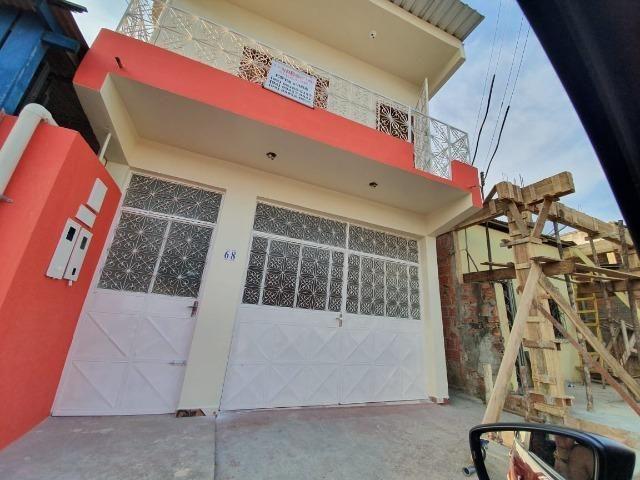 Vendo linda casa em Coari - Foto 2