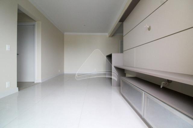 Apartamento para alugar com 2 dormitórios em Centro, Passo fundo cod:13775 - Foto 3