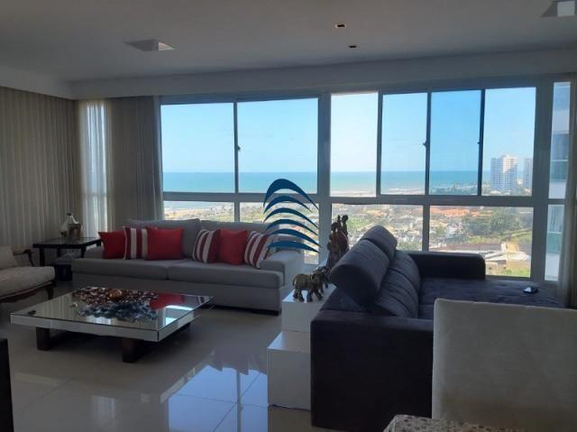 Apartamento à venda com 3 dormitórios em Patamares, Salvador cod:JAI43883 - Foto 13