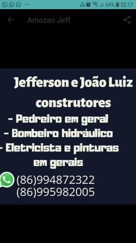 Jefferson construtor
