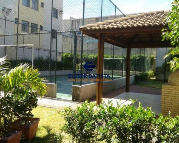 Apartamento à venda com 2 dormitórios em Condomínio ilha de vitória, Serra cod:AP00227 - Foto 8