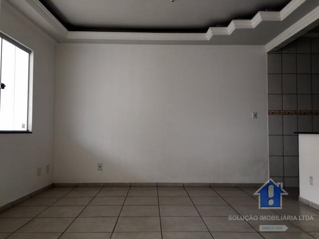 Casa para alugar com 2 dormitórios em Vila do sol, Governador valadares cod:368 - Foto 4