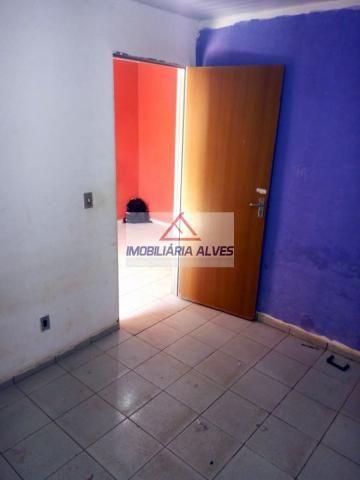 Casa para alugar com 2 dormitórios em Parque alvorada, Timon cod:720 - Foto 6