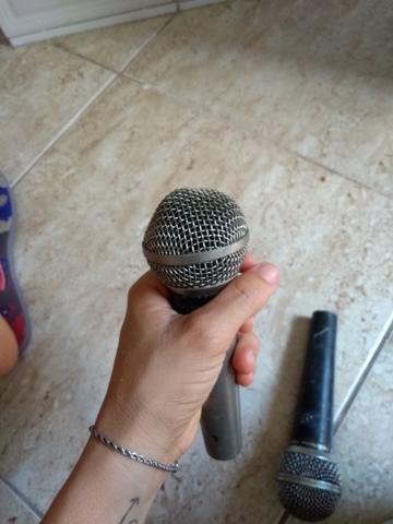 Microfones - Foto 4