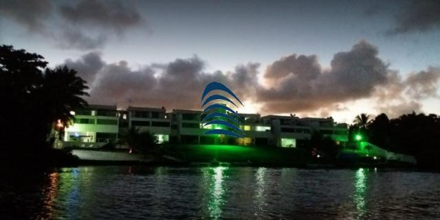 Apartamento à venda com 4 dormitórios em Buraquinho, Lauro de freitas cod:AD2899 - Foto 3