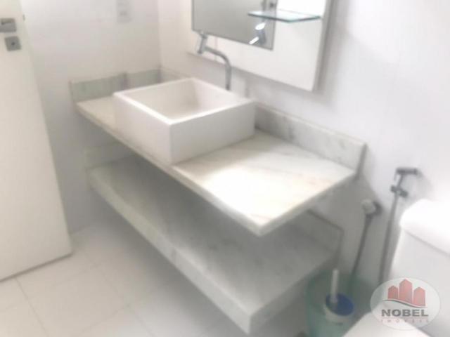 Casa para alugar com 4 dormitórios em Capuchinhos, Feira de santana cod:5393 - Foto 15