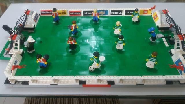 Lego Futebol Soccer Championship Challenge (3409)