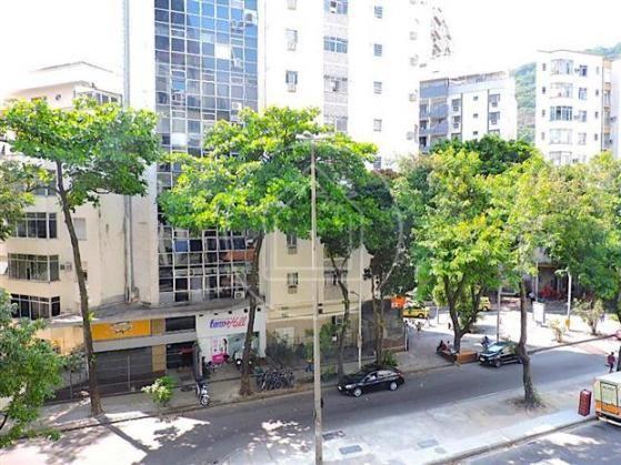 Apartamento à venda com 3 dormitórios em Humaitá, Rio de janeiro cod:850024 - Foto 16